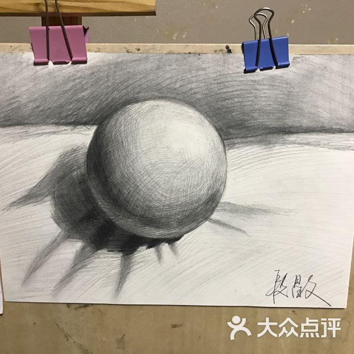 斑马线手绘工作室的点评