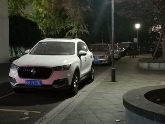壹玖贰壹南湖·宴会中心停车场