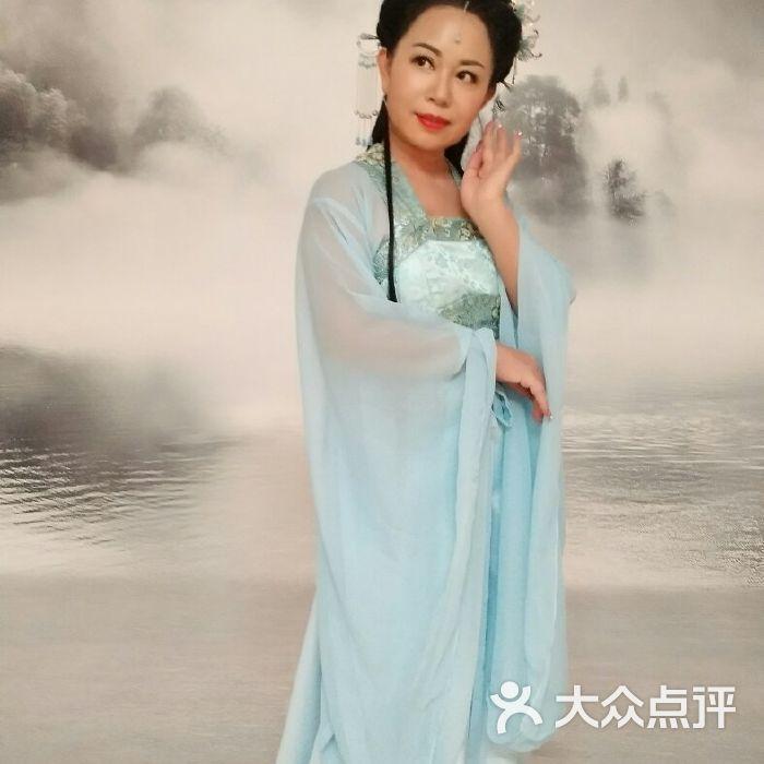 醉唐风艺术摄影图片-北京个性写真-大众点评网