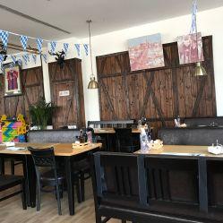 布隆伯格1308德国酒馆的图片