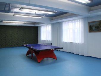 升华乒乓球俱乐部
