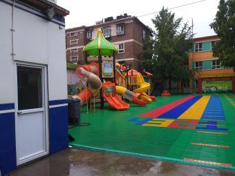 铁路大院幼儿园