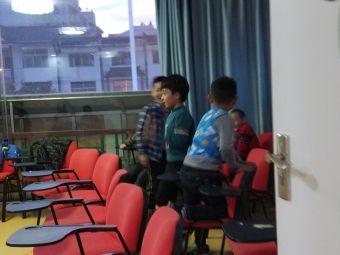 北京神墨学堂
