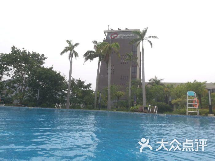 深圳东山珍珠岛酒店-图片-深圳酒店-大众点评网