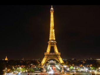 巴黎夏悠宫