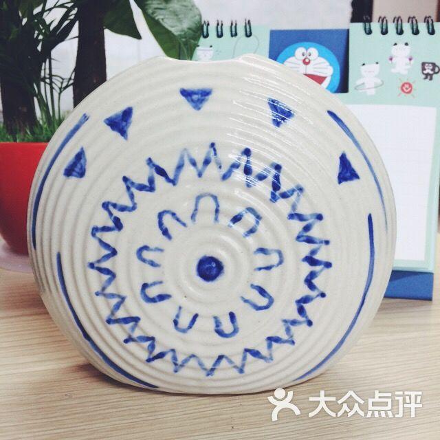 翼陶艺-陶瓷diy手工坊图片 - 第2张图片