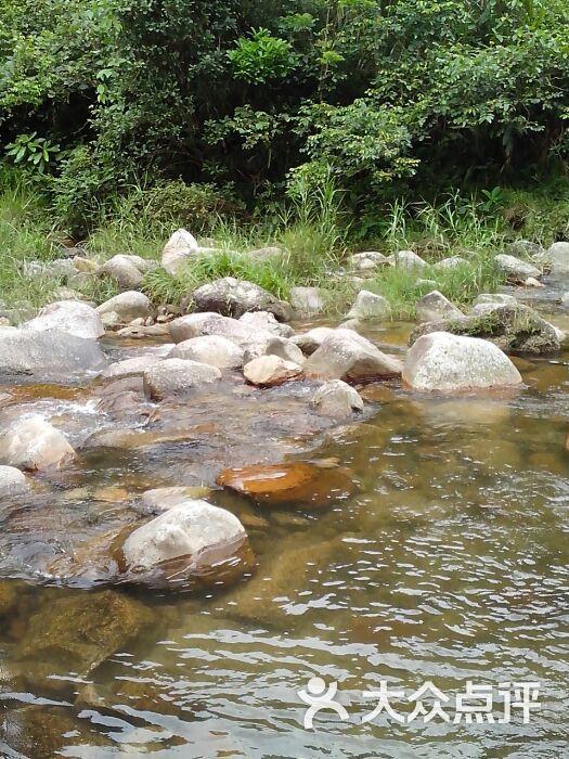 东水风景游览区-东水山石溪图片-阳西县周边游-大众