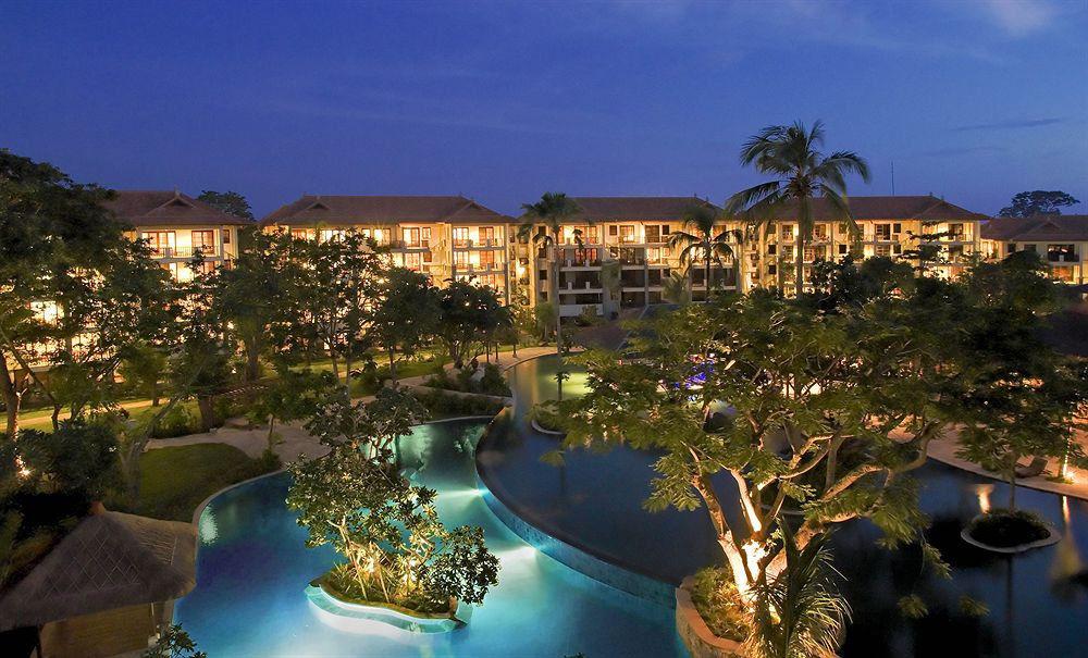 巴厘岛努沙杜瓦诺富特酒店地址,电话,价格,预定(图)