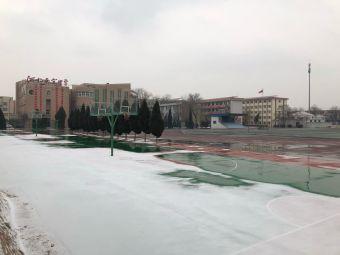 河北南宫中学