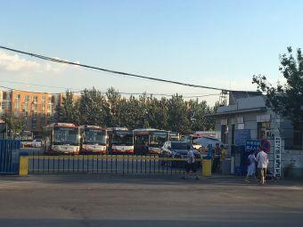 回龙观CNG加气站(公交专用)