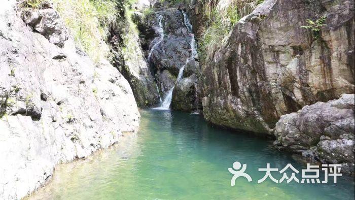 布袋山风景区-图片-台州周边游-大众点评网