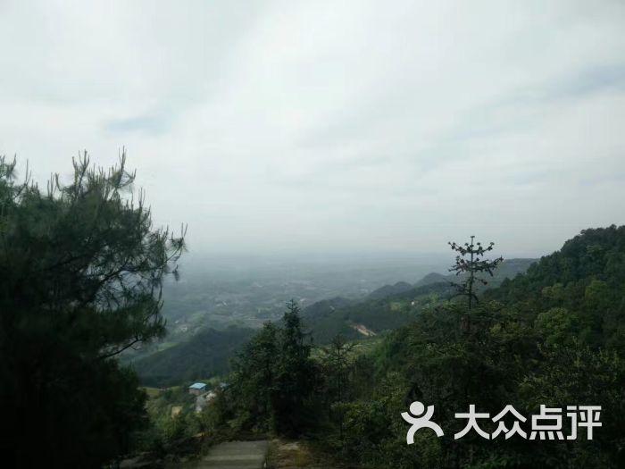 石笋山风景区-图片-永川区周边游-大众点评网