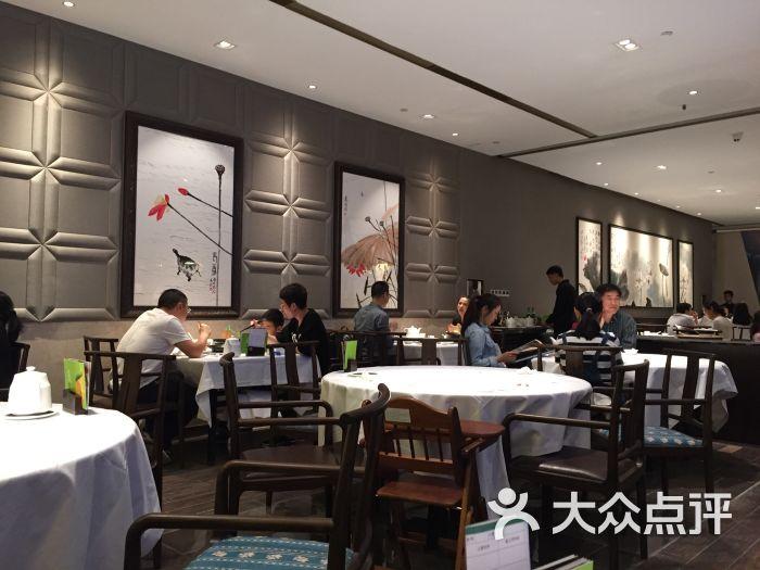 西湖春天(万象城店)餐厅内景图片 - 第7张