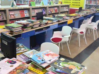 长春市少年儿童图书馆