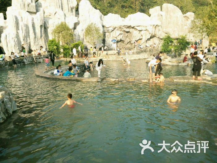 汤里森林温泉旅游度假区图片 - 第34张