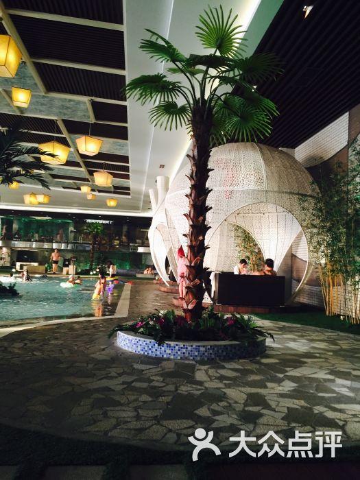 盛世澜湾温泉酒店图片 - 第212张