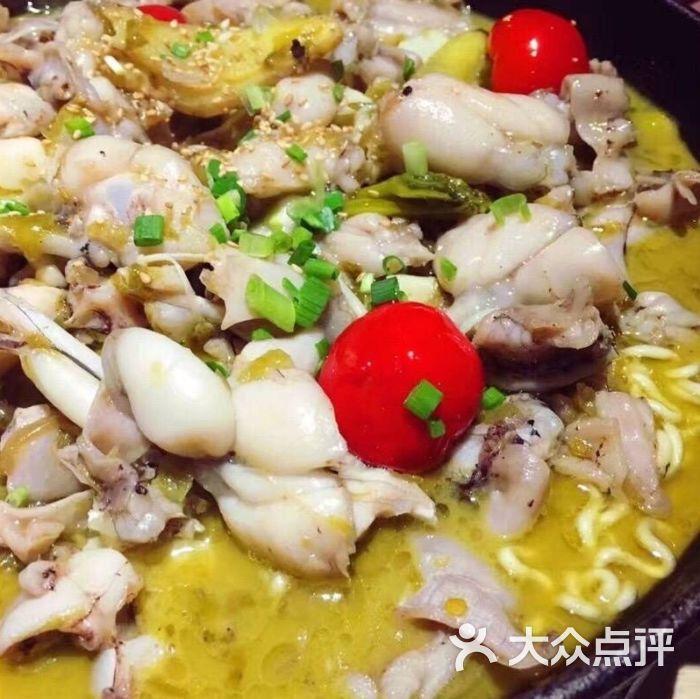 重庆酸菜鱼-美食-怀化图片-大众点评网美食郭巷图片