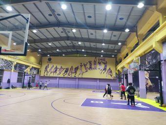 曼巴篮球公园