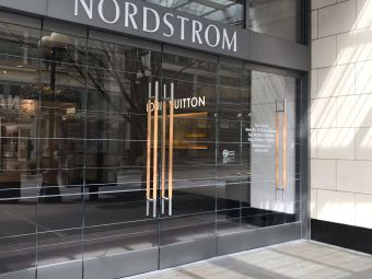 Nordstrom(6th avenue)