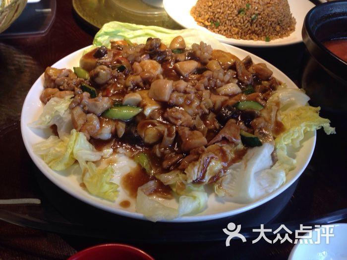聚老街坊美食亲情餐厅-图片-天津主题唐万新唐家墩食科美图片