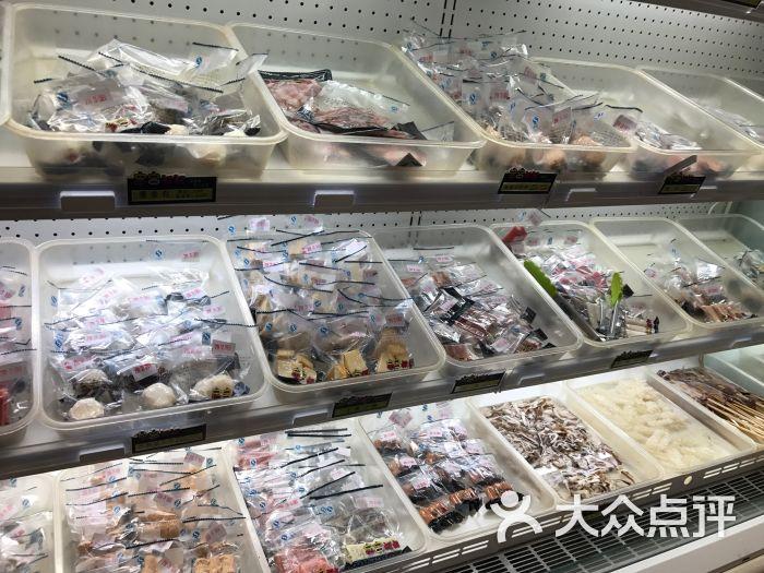 串串叔叔(汇华广场店)-图片-石家庄美食-大众点评网图片