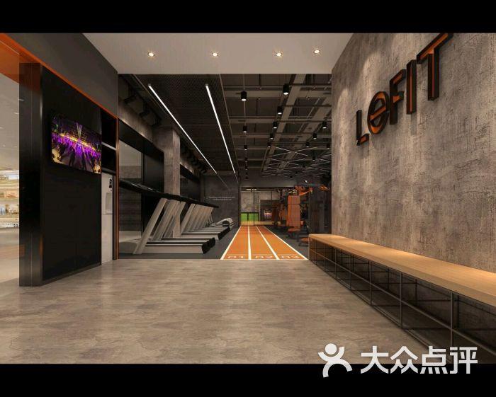 乐刻运动健身(教工物美店)-图片-杭州运动健身