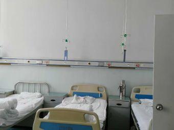 内蒙古医学院中蒙医学院附属中蒙医院