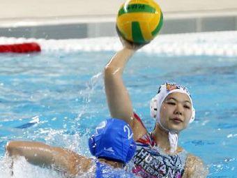 河北省游泳跳水训练基地