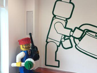 乐高机器人实验室