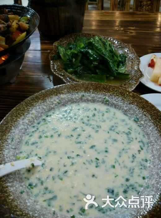 胡图片三下锅(火车站店)-师傅-张家界美食-大众特色美食的青岛图片