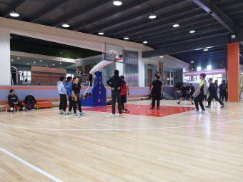 HRB篮球公园