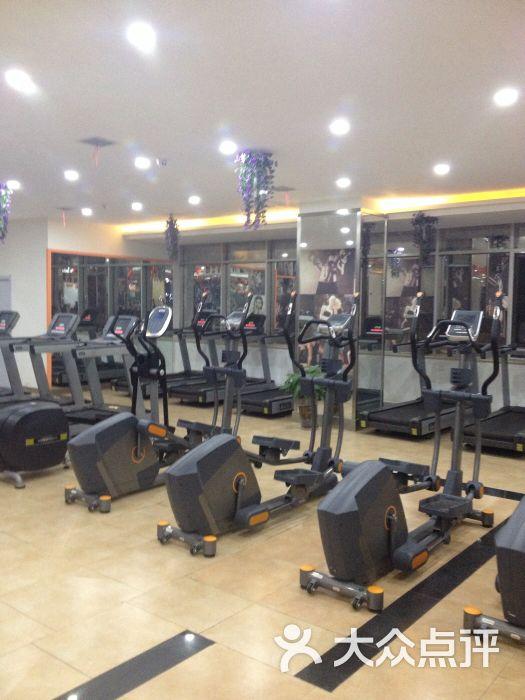 艾菲特运动(文艺路店)-格调-西安健身健身居家家具图片图片