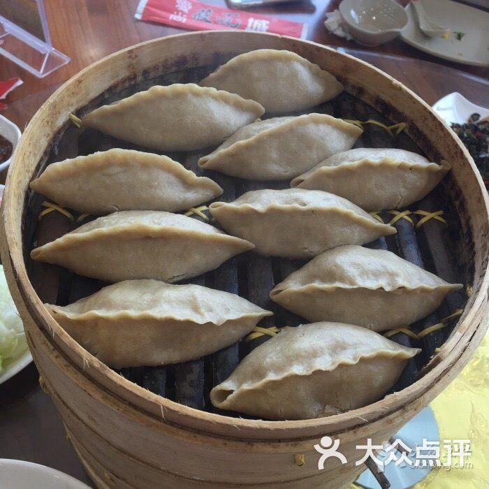 爱尚莜面城-美食-张北县图片美食乐清春节图片