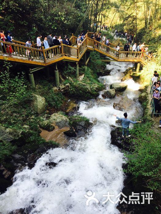 梅岭风景区-图片-南昌周边游-大众点评网