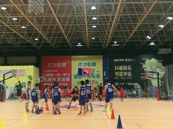 DT篮球特训营