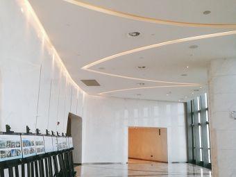 珠海中心天际观光厅
