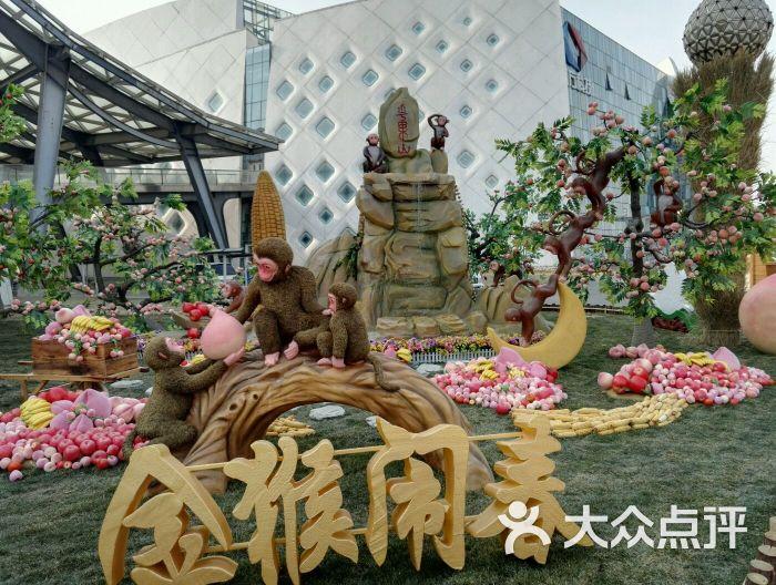 第五届北京农业嘉年华-图片-北京周边游-大众点评网