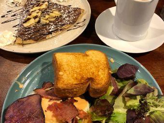 Cafe Moulin