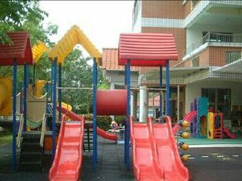 耀华第一幼儿园