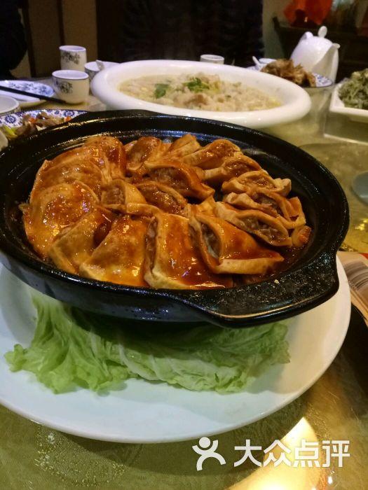 张盛楼时代缘-美食-天津美食数码广场图片美食济宁图片