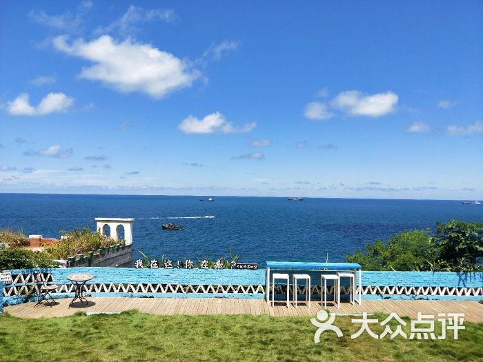 270°夕阳海景城堡酒店(涠洲岛滴水丹屏二号店)图片 - 第5张
