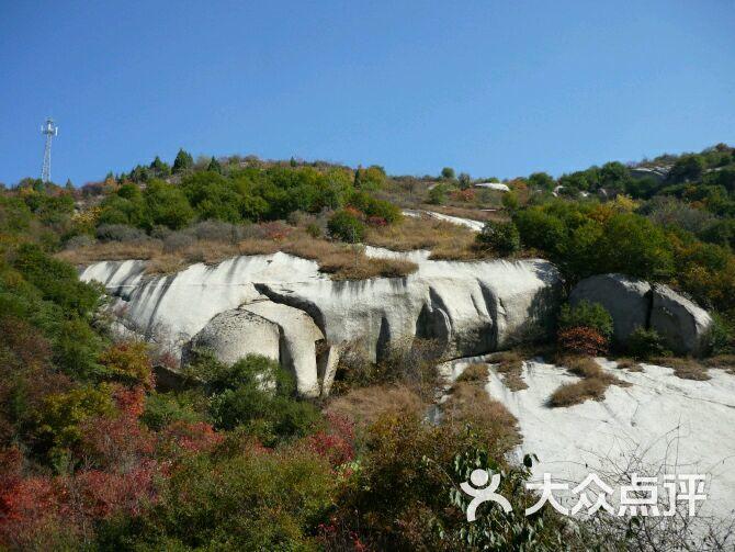 洛阳神灵寨风景区-图片-洛宁县周边游-大众点评网