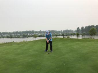 Wine Garden Golf
