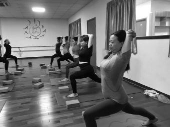 锦香健康瑜伽