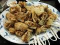 椒盐濑料虾