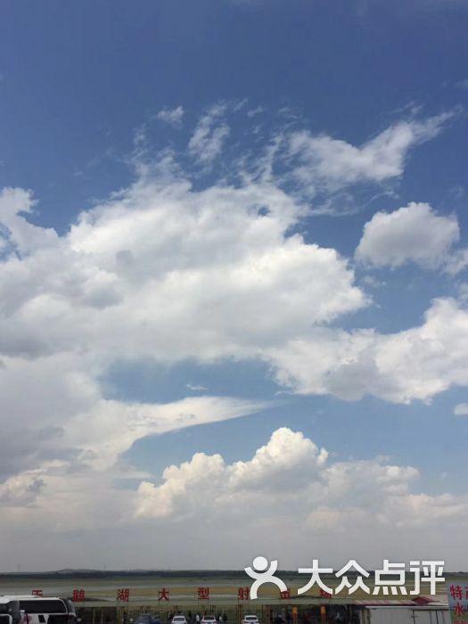 天鹅湖自然风景区-图片-怀安县周边游-大众点评网