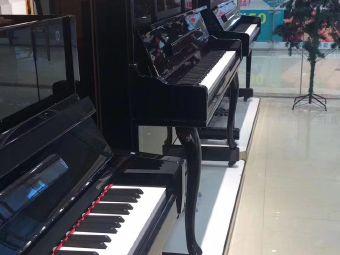 珠江钢琴艺术教室(吾悦广场店)