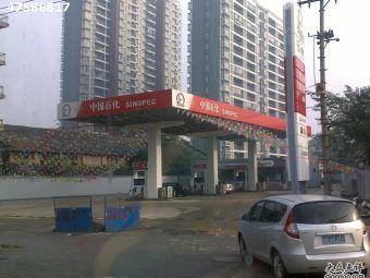 中国石化加油站(杨汊湖站)