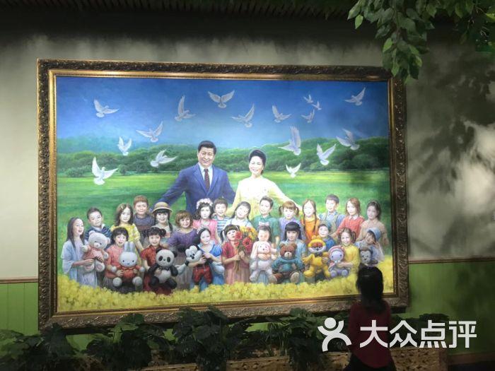 福娃禧娃国际幼儿园-图片-北京-大众点评网