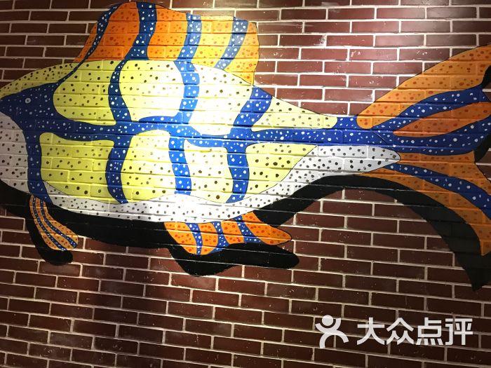 探鱼:位置位于汇悦城北京探鱼&n.一楼美食江门美食榜图片